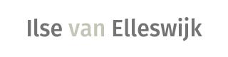 Ilse van Elleswijk Logo